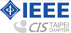 IEEE  CIS Taipei Chapter